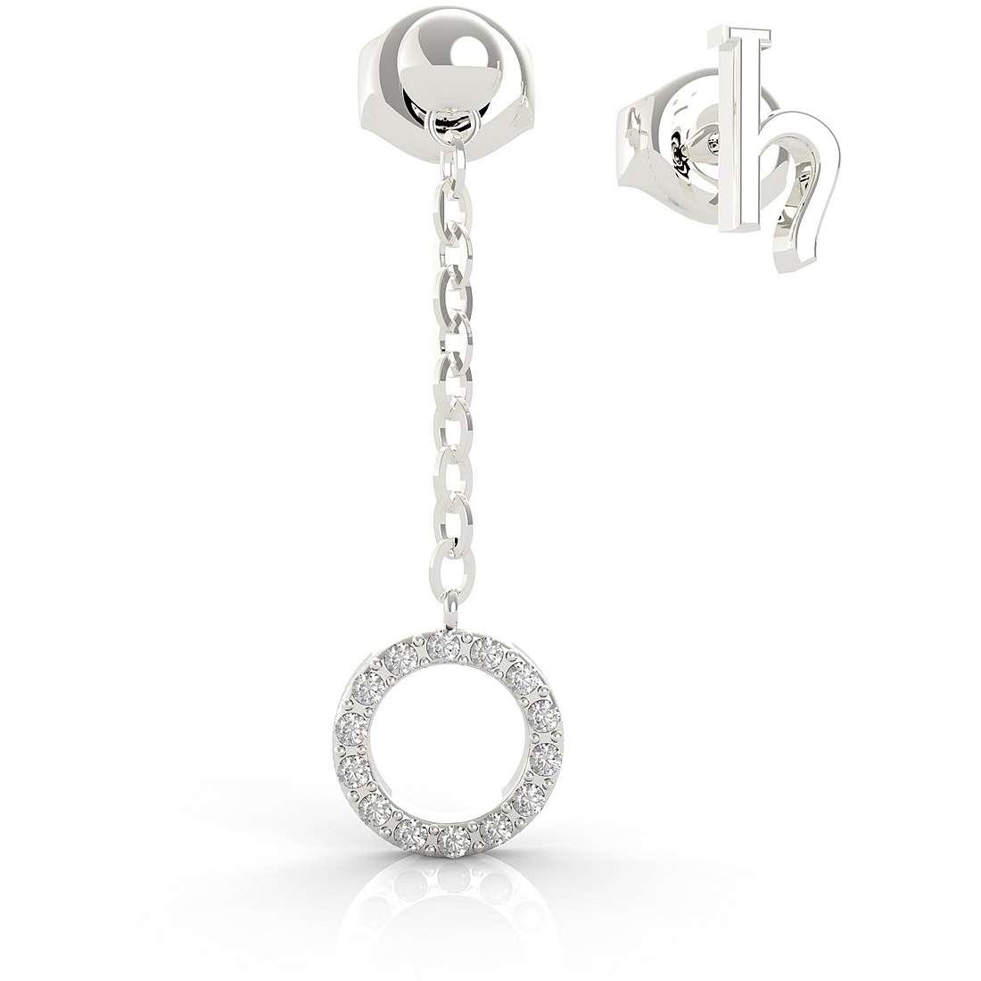 orecchini donna gioielli Guess UBS29033