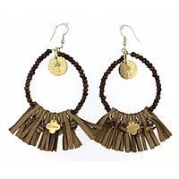 orecchini donna gioielli Le Carose Boho Chic BOOR3