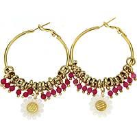 orecchini donna gioielli Le Carose Elisabeth ELIOR03