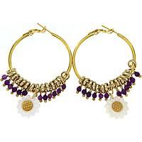 orecchini donna gioielli Le Carose Elisabeth ELIOR05