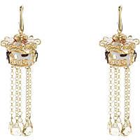 orecchini donna gioielli Le Carose Manege MANOR01