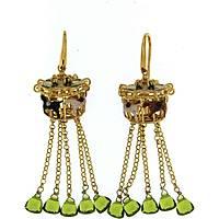 orecchini donna gioielli Le Carose Manege MANOR02