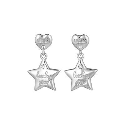 orecchini donna gioielli Liujo Ag 925 ALJ002