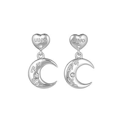 orecchini donna gioielli Liujo Ag 925 ALJ005