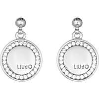 orecchini donna gioielli Liujo Destini LJ985