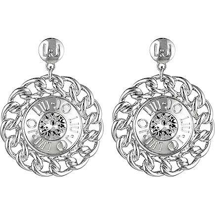 orecchini donna gioielli Liujo Dolceamara LJ898