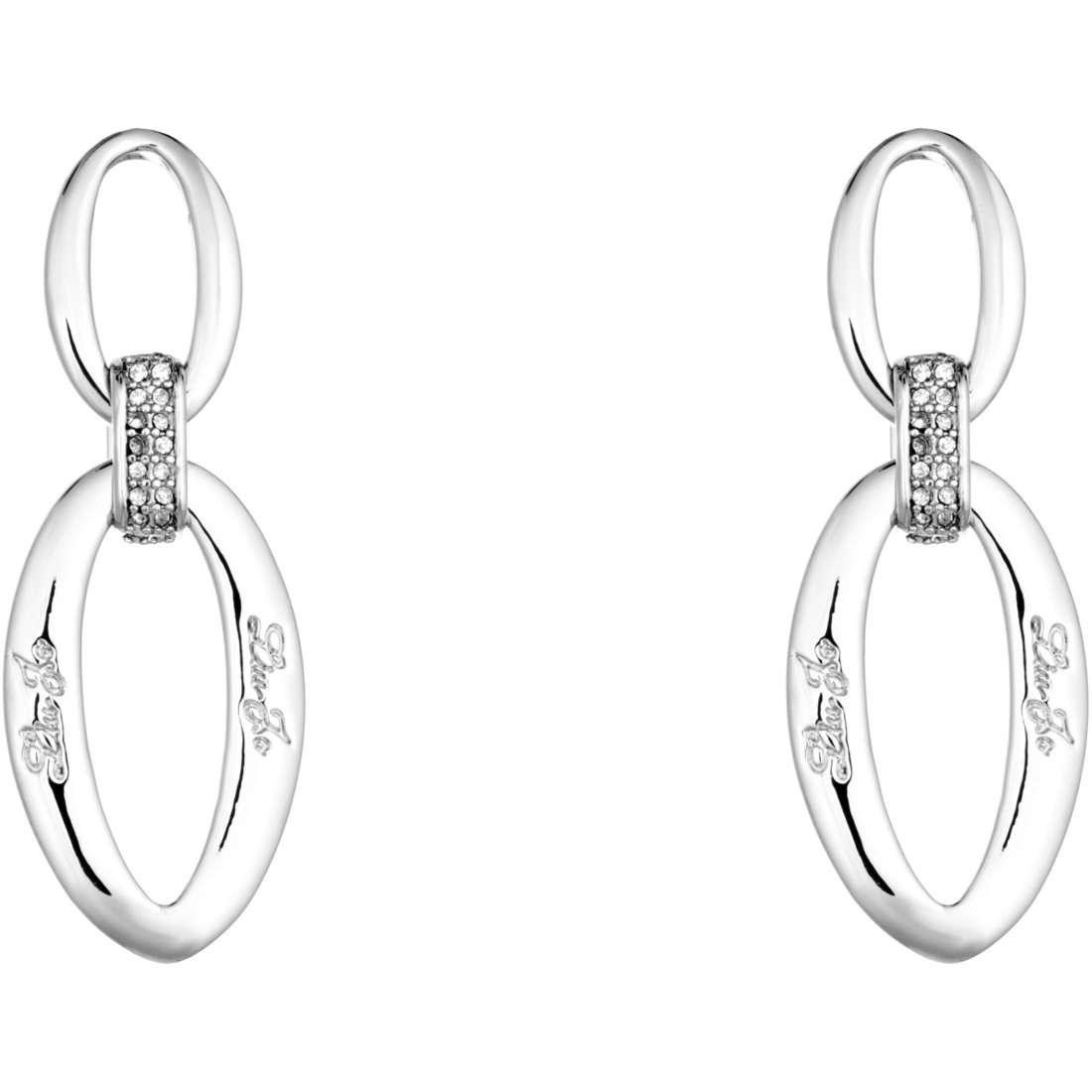 orecchini donna gioielli Liujo Dolceamara LJ956