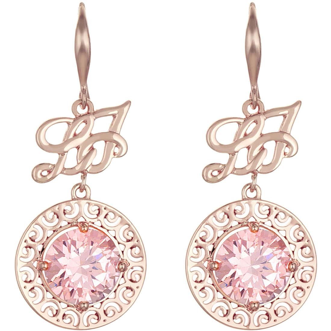 orecchini donna gioielli Liujo Illumina LJ948