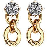 orecchini donna gioielli Liujo LJ1040