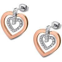 orecchini donna gioielli Lotus Style Bliss LS1867-4/2