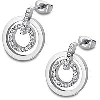 orecchini donna gioielli Lotus Style Bliss LS1868-4/1