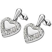 orecchini donna gioielli Lotus Style Woman'S Heart LS1768-4/1