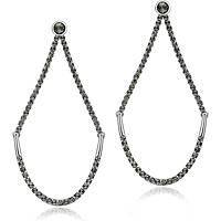 orecchini donna gioielli Luca Barra LBOK602