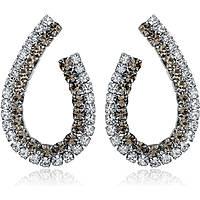 orecchini donna gioielli Luca Barra LBOK613