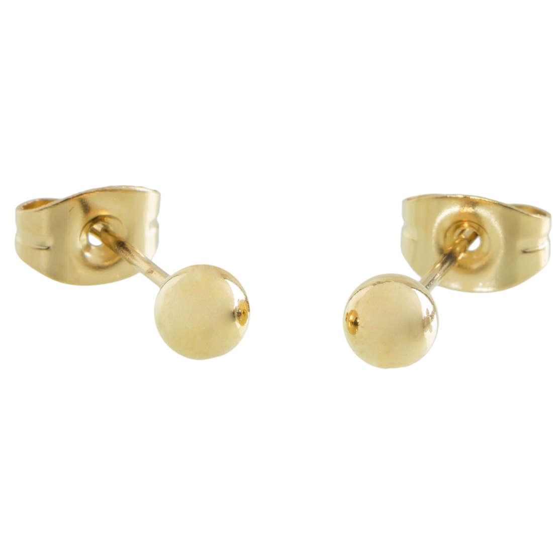 orecchini donna gioielli Marlù Riflessi 5OR0040G-4