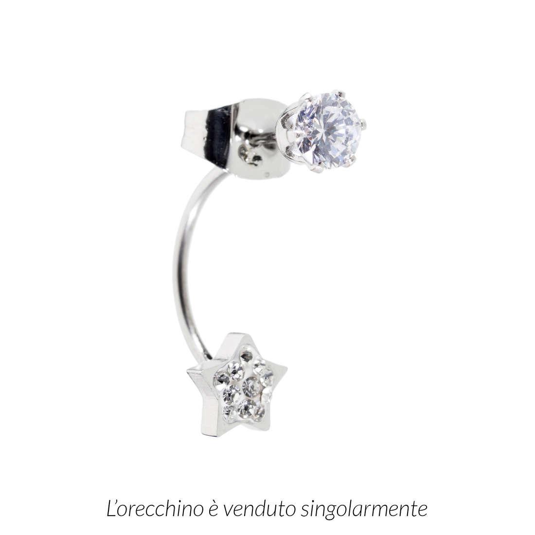 orecchini donna gioielli Marlù Time To 18OR035