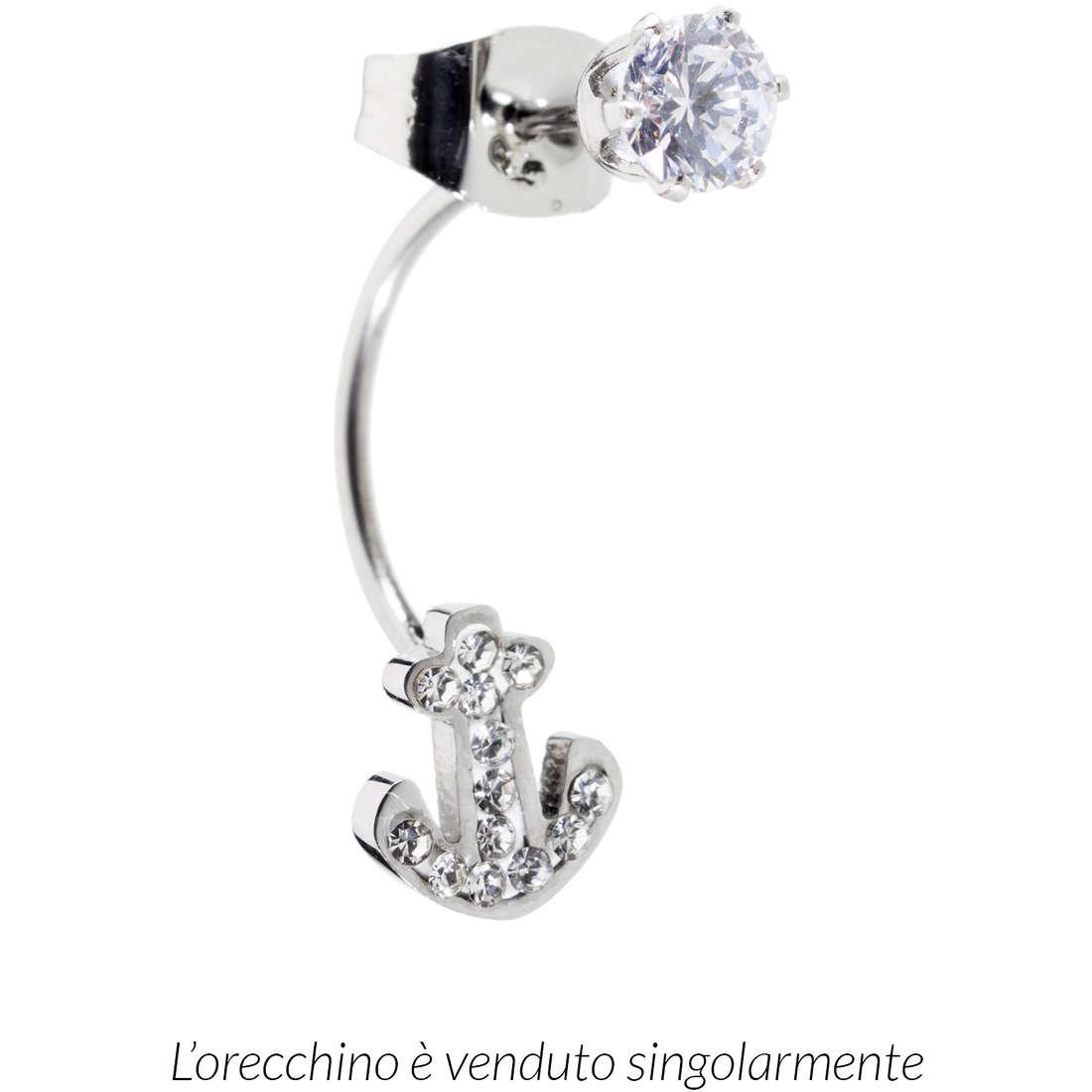 orecchini donna gioielli Marlù Time To 18OR037