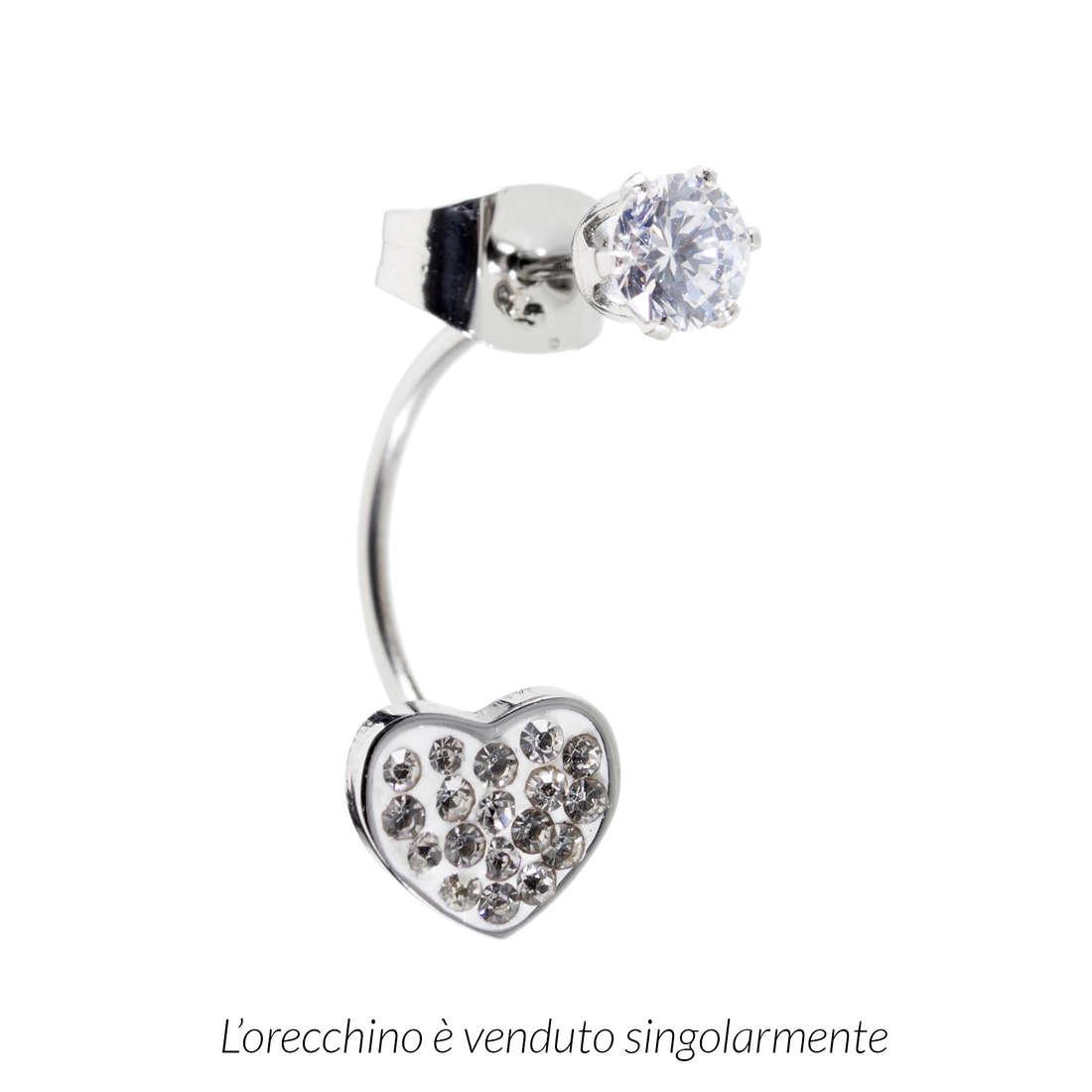 orecchini donna gioielli Marlù Time To 18OR038