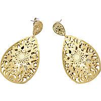 orecchini donna gioielli Marlù Woman Chic 2OR0022G