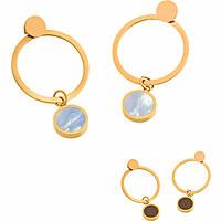 orecchini donna gioielli Marlù Woman Chic 2OR0038G