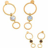 orecchini donna gioielli Marlù Woman Chic 2OR0039G