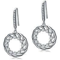 orecchini donna gioielli Melitea Geometrie MO159
