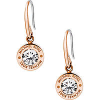 orecchini donna gioielli Michael Kors Brilliance MKJ5339791