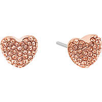 orecchini donna gioielli Michael Kors Brilliance MKJ6320791