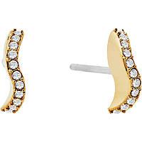 orecchini donna gioielli Michael Kors Brilliance MKJ6625710