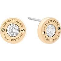 orecchini donna gioielli Michael Kors Iconic MKJ6359710