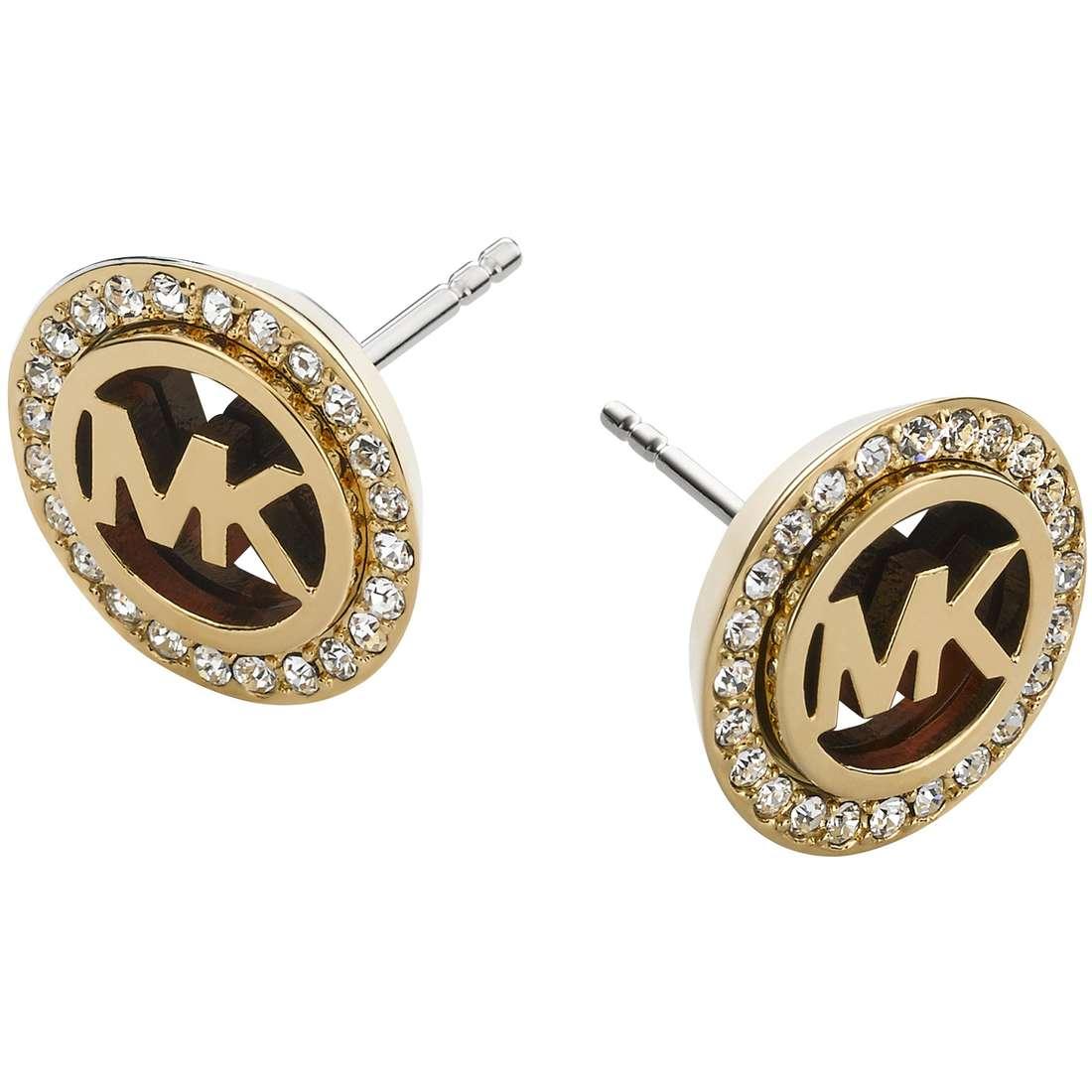orecchini donna gioielli Michael Kors MKJ2943710