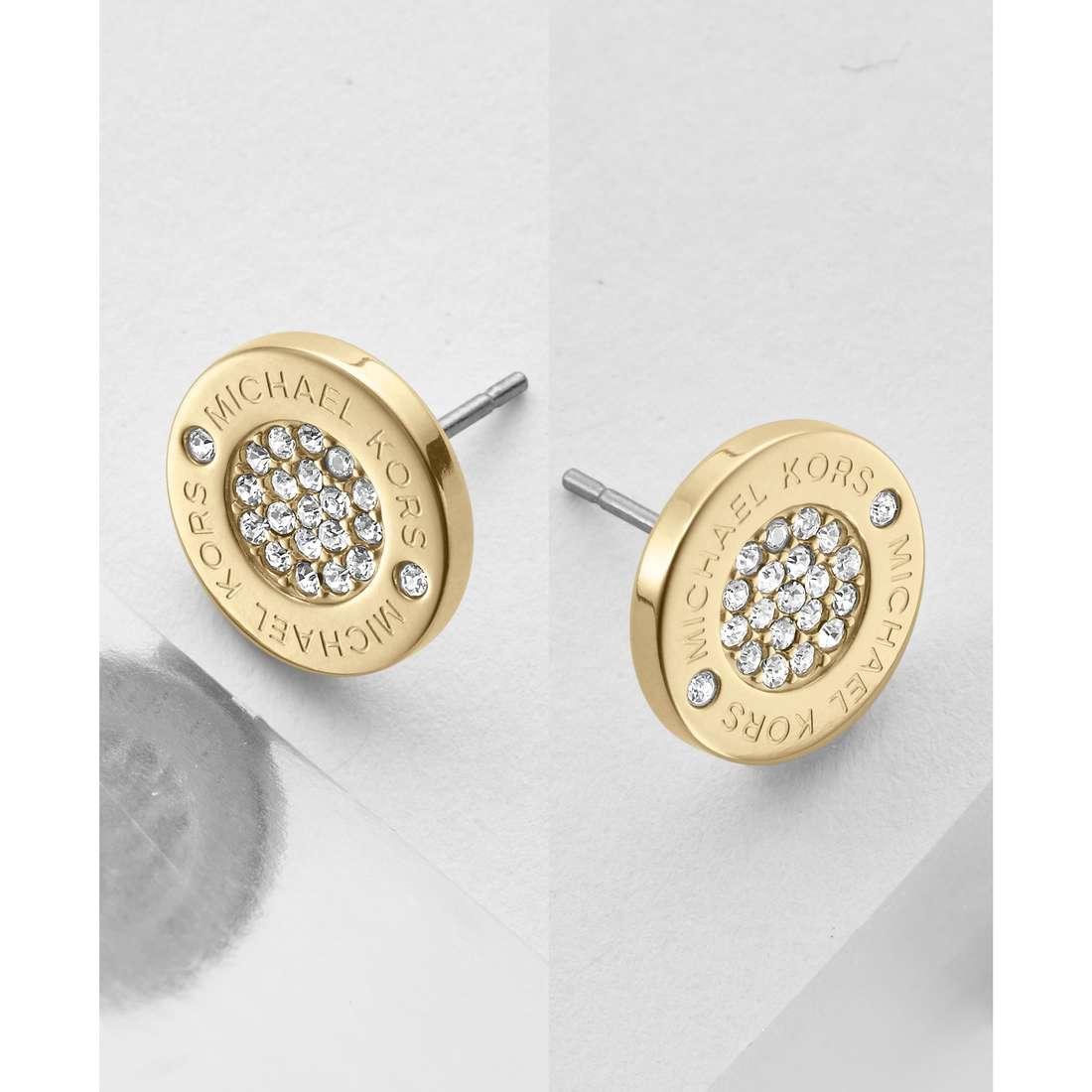 orecchini donna gioielli Michael Kors MKJ3351710