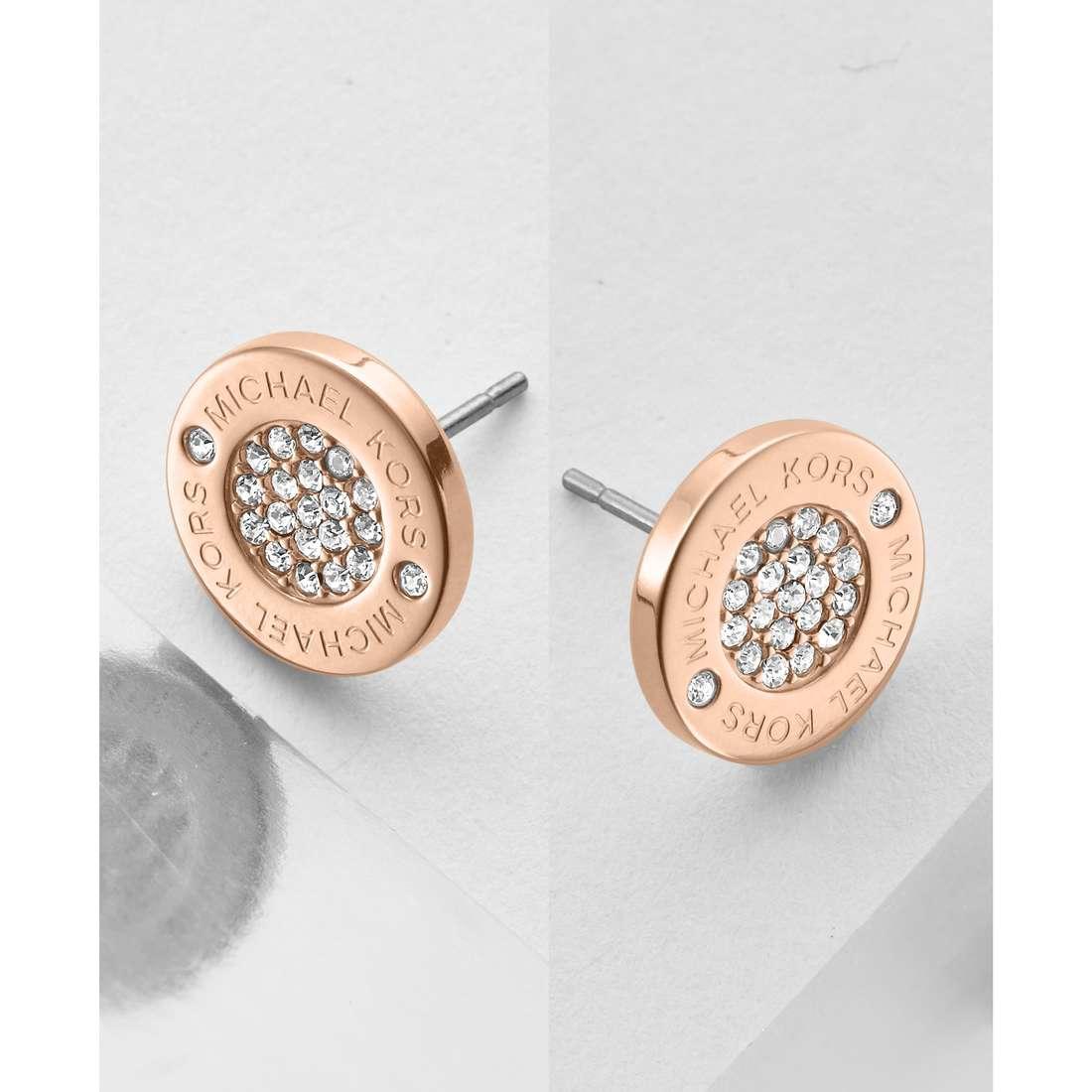 orecchini donna gioielli Michael Kors MKJ3353791