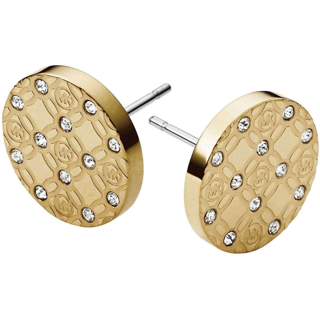 orecchini donna gioielli Michael Kors MKJ4276710