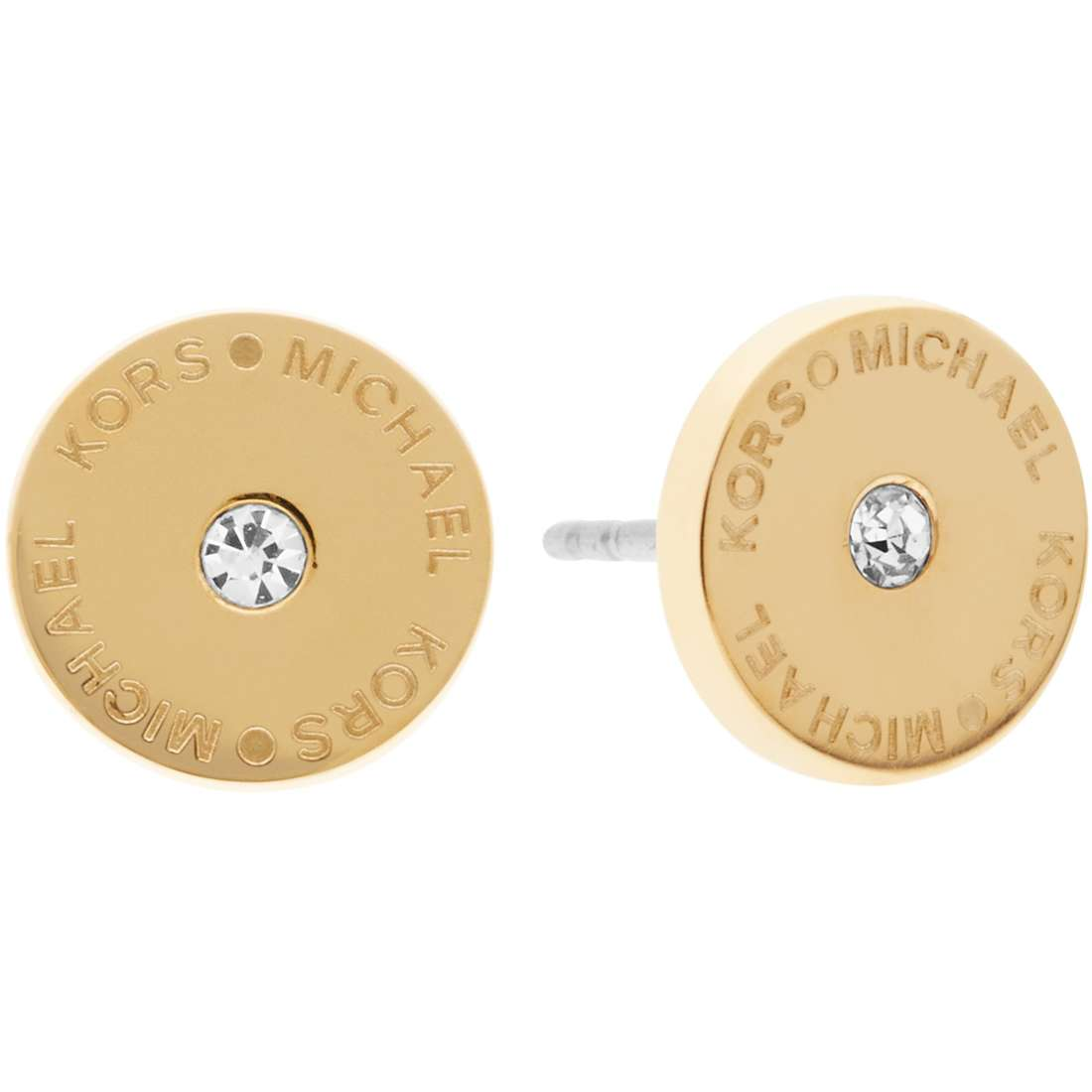 orecchini donna gioielli Michael Kors MKJ4668710