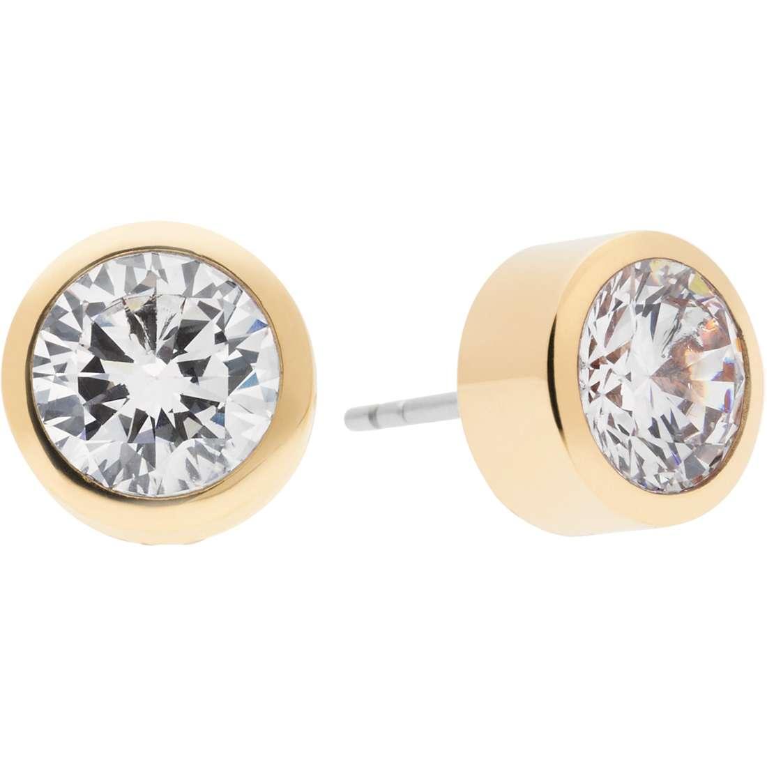 orecchini donna gioielli Michael Kors MKJ4704710