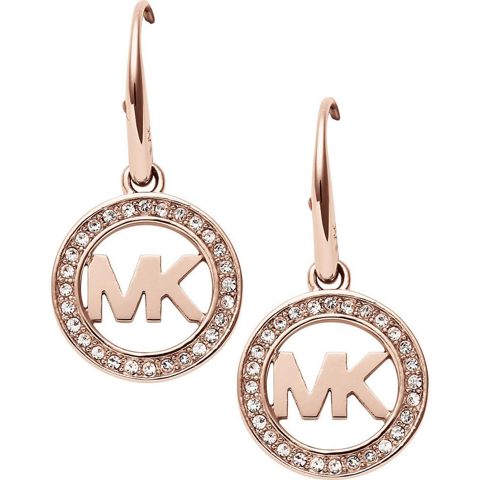 orecchini donna gioielli Michael Kors MKJ4796791