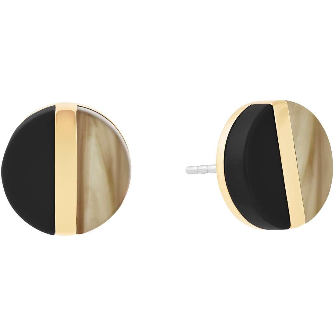 orecchini donna gioielli Michael Kors MKJ5280710