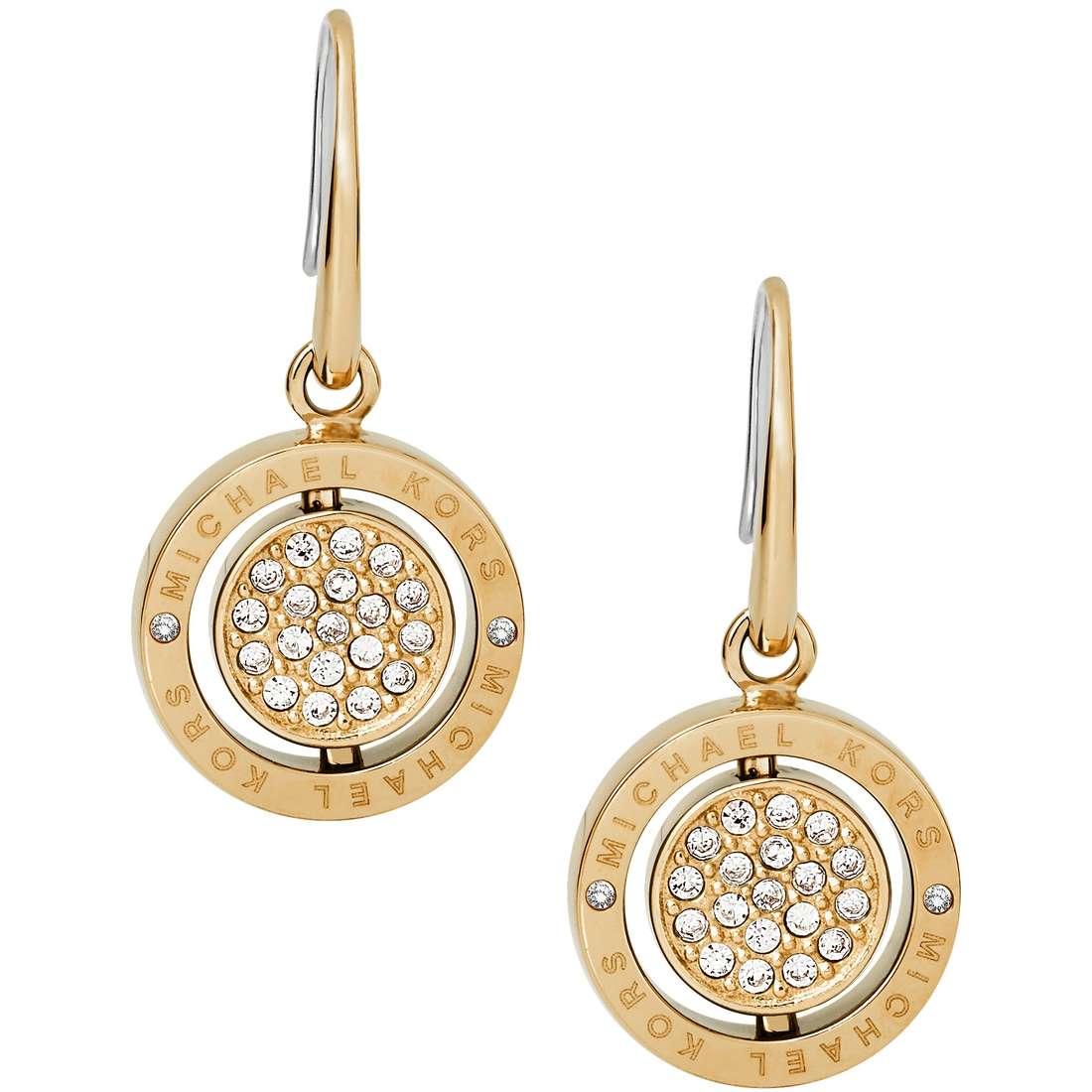 orecchini donna gioielli Michael Kors MKJ5650710