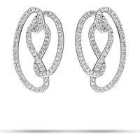 orecchini donna gioielli Morellato 1930 Michelle Hunziker SAHA09