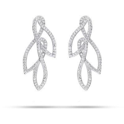 orecchini donna gioielli Morellato 1930 Michelle Hunziker SAHA11