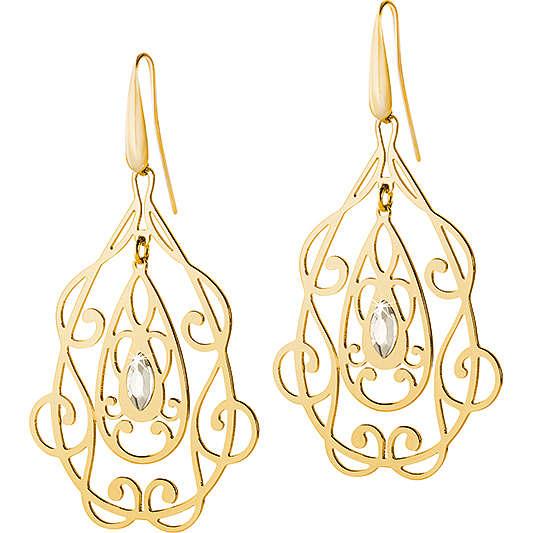 orecchini donna gioielli Morellato Arabesco SAAJ15