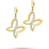 orecchini donna gioielli Morellato Battito SAHO08