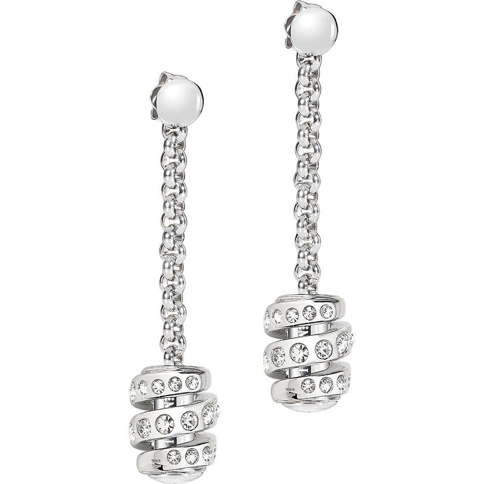 orecchini donna gioielli Morellato Drops SCZ411