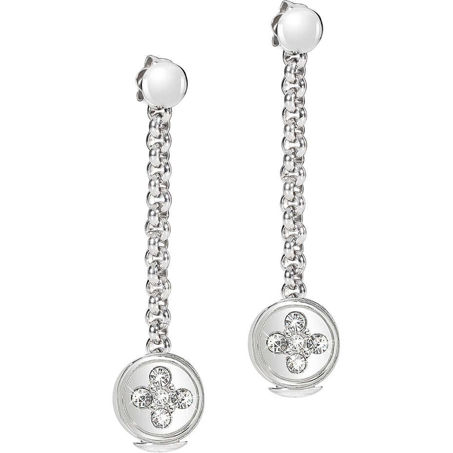 orecchini donna gioielli Morellato Drops SCZ412