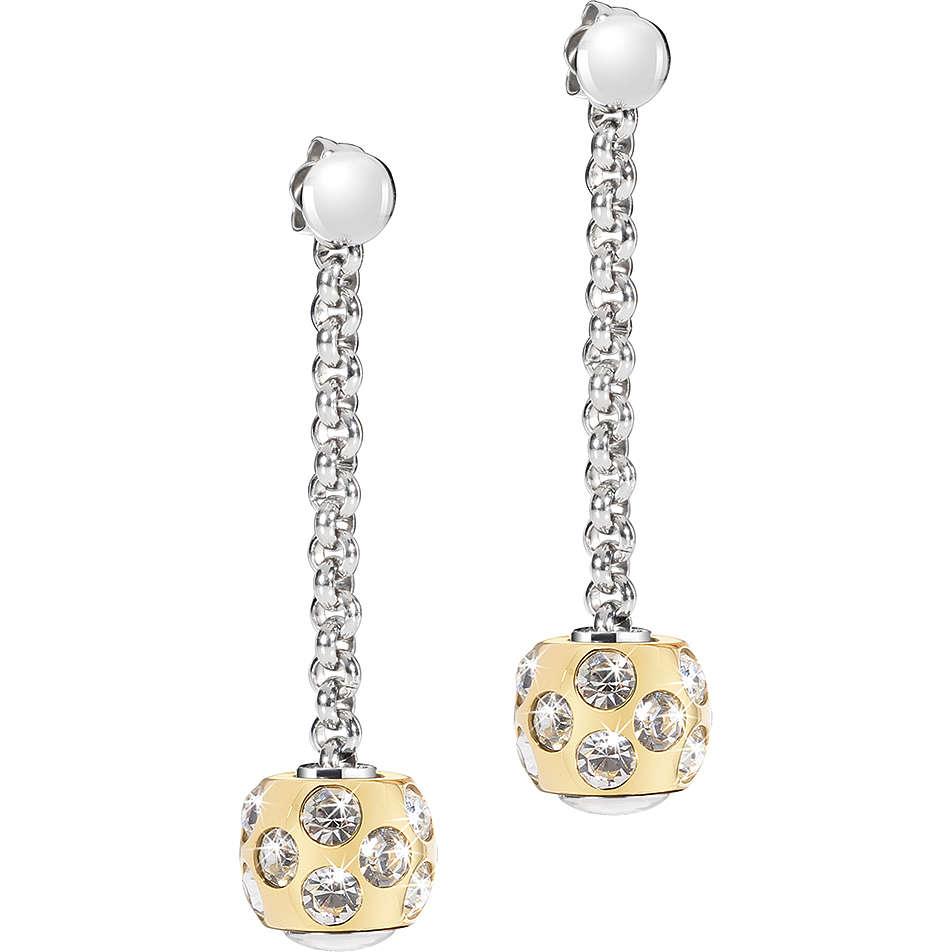 orecchini donna gioielli Morellato Drops SCZ413