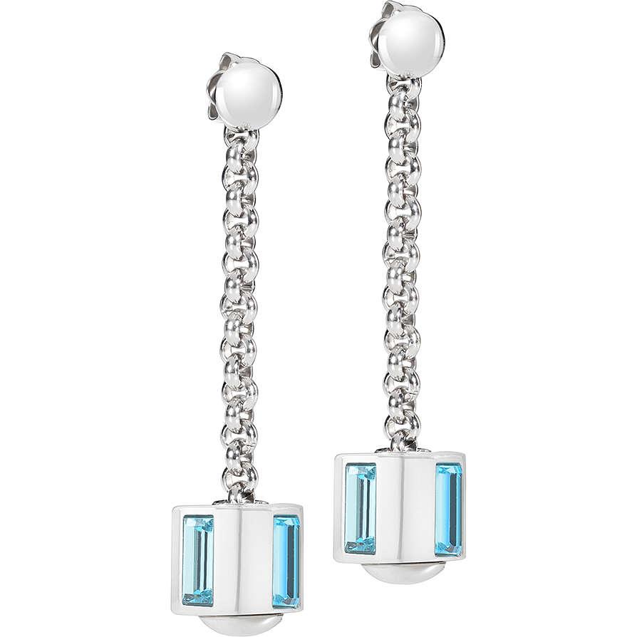 orecchini donna gioielli Morellato Drops SCZ496