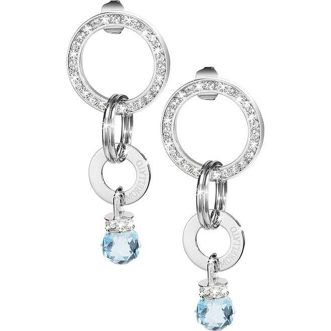 orecchini donna gioielli Morellato Eclipse SRR15