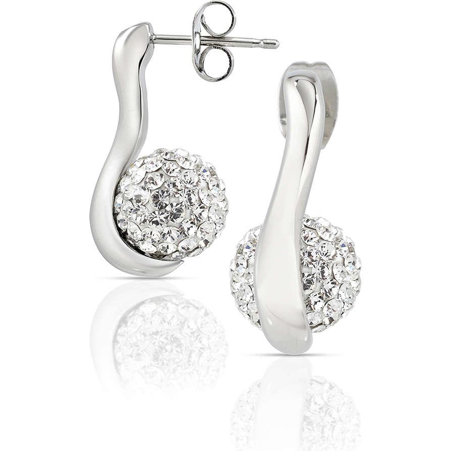 orecchini donna gioielli Morellato Luminosa SAET05