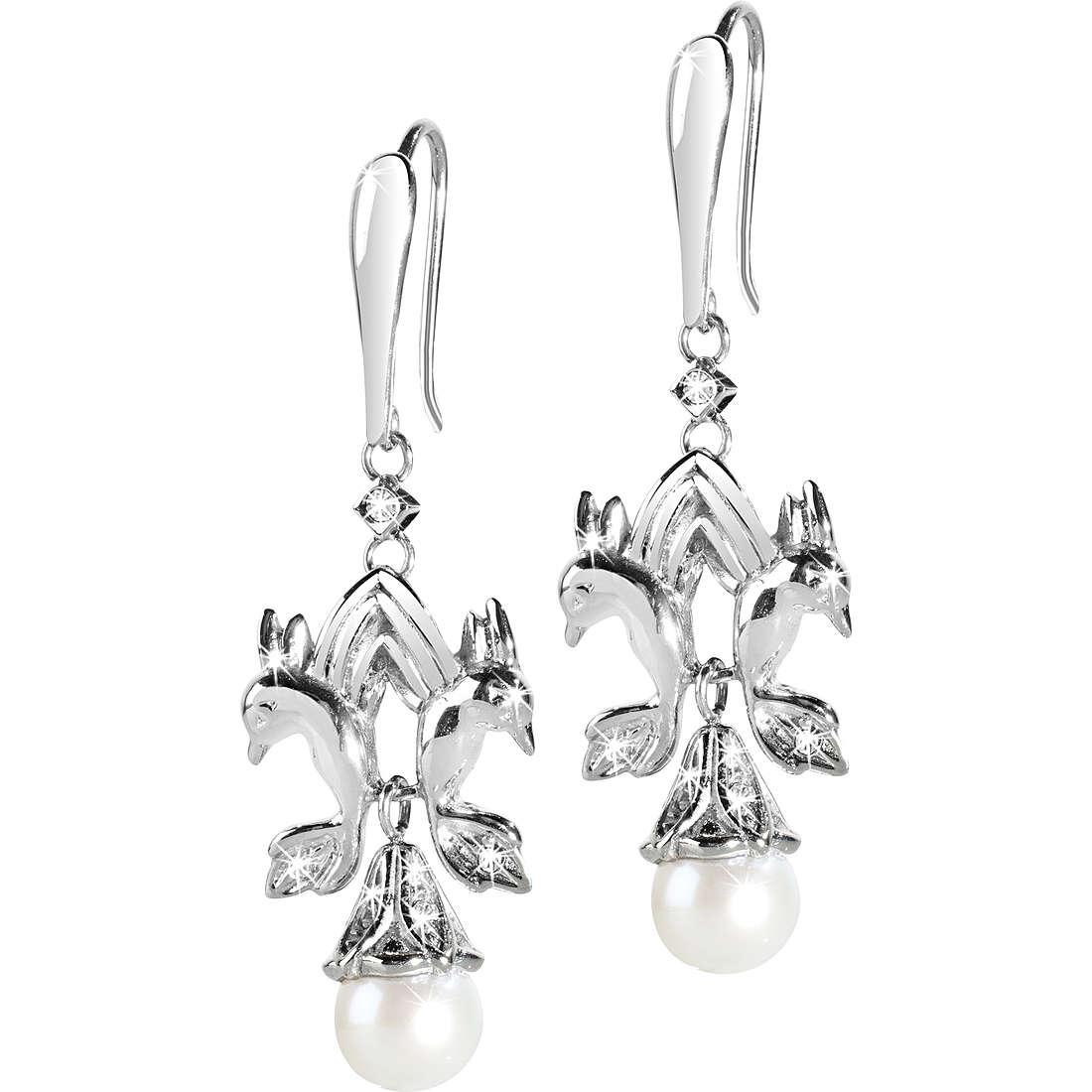 orecchini donna gioielli Morellato SKV07
